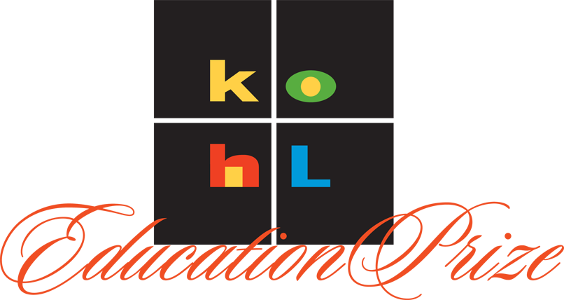 Kohl Education Prize